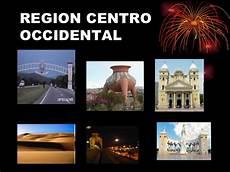 simbolos naturales de la region centro occidental regiones de venezuela
