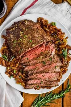 easy top roast beef recipe wine glue