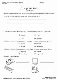 free download computer worksheets for grade 3 17 best images of basic computer skills handouts and worksheets pdf computer basics worksheet