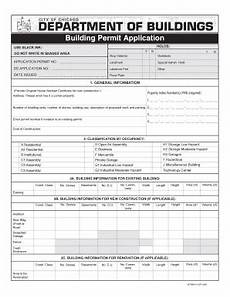 filling out easy permit application chicago fill online