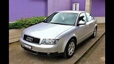 audi a4 b6 2001 2 0 automatic sedan 131hp