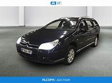 Citroen C5 2 0 Hdi 138 Fap Exclusive Citroen C5 C5 2 0 Hdi 138 Fap Exclusive A