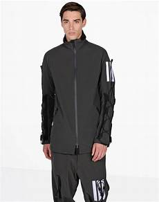 y 3 3 layer jacket jackets adidas y 3 official site