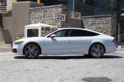 Audi A7 Pricing Revealed In The UK  QuattroWorld