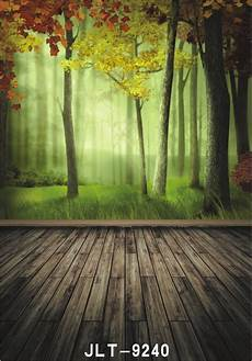 Backdrop For Photos fond studio photo vinyl 5x7ft forest wood floor