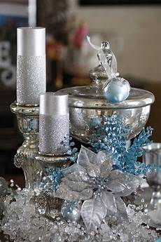 Silver And Blue Decorations by 25 Silver And Blue Decorations Ideas For