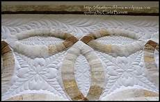 wedding ring quilt barrett