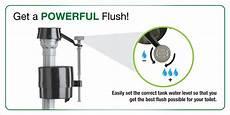 home depot fluidmaster 400a fluidmaster 400a universal toilet fill valve contractor 3 pack 400acn3hp5 the home depot