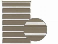 gardinia doppelrollo gardinia doppelrollo easyfix mocca 100 x 150 cm von