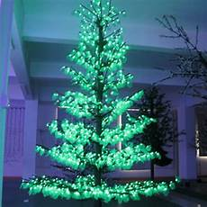 sapin lumineux 2 40 m arbre lumineux g 233 ant