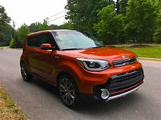 kia team 2017 driven turbo 2017 kia soul exclaim