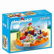 Playmobil Ausmalbilder Citylife Playmobil Pre School Playgroup 5570 Toys Thehut