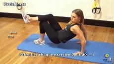 Comment Maigrir En 1 Semaine Top Exercices Fitness Pour