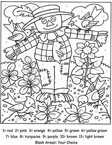 color by number fall coloring pages 18108 welcome to dover publications fall coloring pages color by number coloring pages