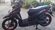 Modifikasi Motor Vario 110 Fi by Modifikasi Motor Honda Vario Fi 110 Modifikasi Yamah Nmax