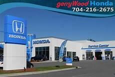 Gerry Wood Honda Salisbury Nc Read Consumer Reviews