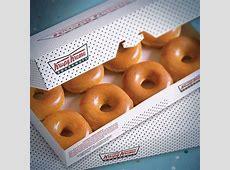 krispy kreme 12 free donuts