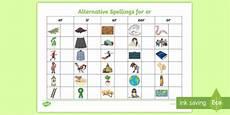 ur spelling worksheets 22595 alternative spellings er ur ir ear or table worksheet