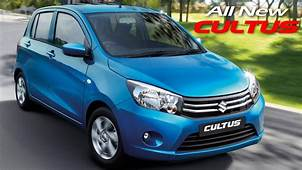 Pak Suzuki Cultus VXL Auto  Worth The Money — CarSpiritPK