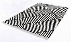 teppich 187 criss cross 171 tom tailor rechteckig h 246 he 5 mm