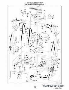 864 bobcat wiring schematic bobcat t300 parts diagram