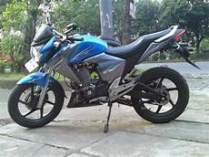 Modifikasi Megapro 2011 by New Mega Pro Modifikasi Fighter Thecitycyclist