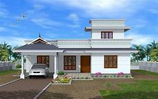 kerala model house plans with photos green homes construction single floor kerala model house
