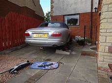 Rear Chassis Rail Rust Repair Jaguar Forums Jaguar