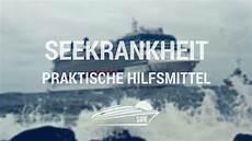 Seekrankheit Mittel Gegen Kinetose Damit Seid Ihr Auf