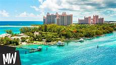 10 best beaches in the bahamas youtube
