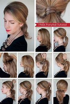 Easy Hairstyle Tutorials For Hair vanity at it s best easy hair style tutorials