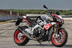 Aprilia Tuono V4 1100 Factory Review Factory