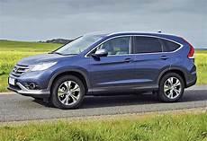 honda cr v diesel 2014 review carsguide