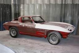 EBay Project Car Update 5 Bye Lipstick Red  Bring A