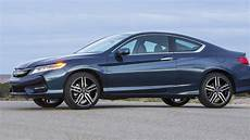 honda accord two door the honda accord coupe is dead and a whole segment goes