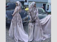 Saudi Arabic Muslim Evening Dress With Long Cape Wine Red