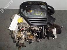 motor renault clio ii bb cb 1 9 d b cb0e b parts
