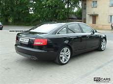 auto air conditioning service 2010 audi s6 electronic 2006 audi s6 car photo and specs