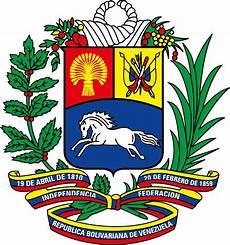 cuales son los simbolos naturales de venezuela 191 cu 225 les son las partes y significado del escudo nacional de venezuela microrespuestas