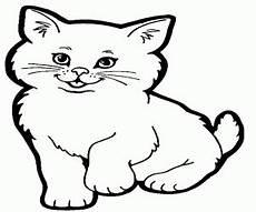 Malvorlage Katze Einfach Katzen Malvorlagen Ausmalbilder Katzen Malvorlage Katze