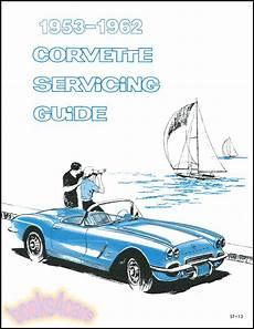 book repair manual 2012 chevrolet corvette free book corvette shop manual service repair book chevrolet restoration servicing guide ebay