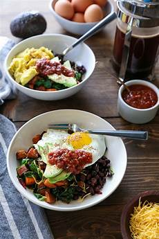 how to build the ultimate healthy breakfast bowls the roasted root