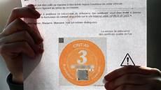 Pollution La Vignette Crit Air Sera Bient 244 T Obligatoire