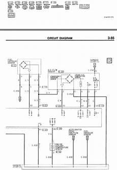 pajero 2002 3 5 gdi iat wires mitsubishi mitsubishi enthusiast