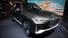 bmw x7 2018 prix 2018 bmw x7 best car release news