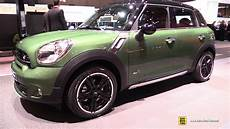 2015 Mini Cooper Sd Countryman All4 Diesel Exterior