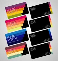business card template pack 40 colorful free business card templates for your inspirations