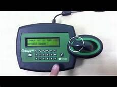 programmation clef de voiture programmation cl 233 code fixe