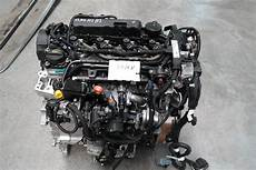 citroen jumper engine motor second from large used