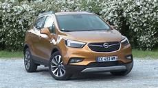 Essai Opel Mokka X 1 4 Turbo 4x4 150ch Elite